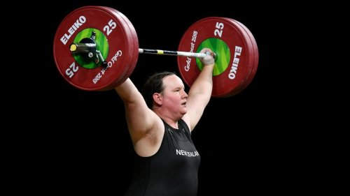 Olympics 2020: Transgender weightlifter Hubbard thanks IOC for Tokyo Games inclusion