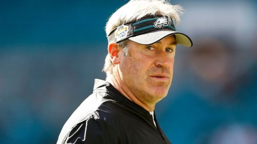 Philadelphia Eagles change course, fire head coach Doug Pederson after five seasons