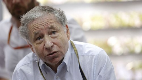 Todt: F1 shouldn't worry about human rights records