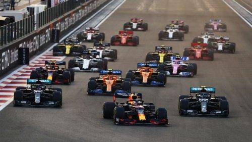 Vettel says F1 sprint races make no sense