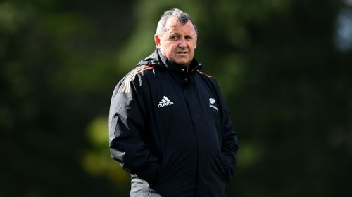 The Bledisloe odds are stacked in the All Blacks' favour, now Ian Foster must capitalise