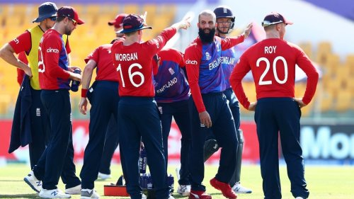 Rise of Chris Woakes, Moeen Ali adds to England's World Cup power play