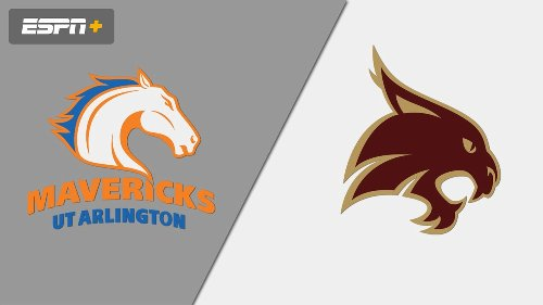 UT Arlington vs. Texas State (Softball) | Watch ESPN