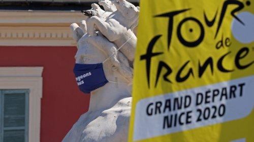 Women's Tour de France set for 2022