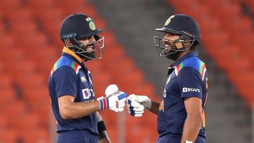 Virat Kohli steps down as India T20 captain