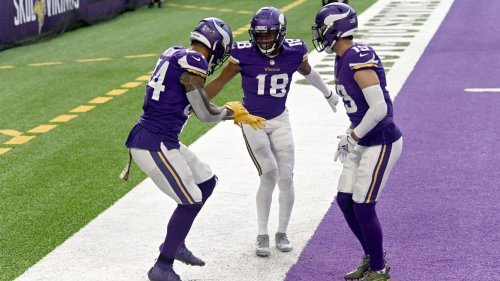 Minnesota Vikings WR Justin Jefferson's 'The Griddy' dance to be included in Fortnite