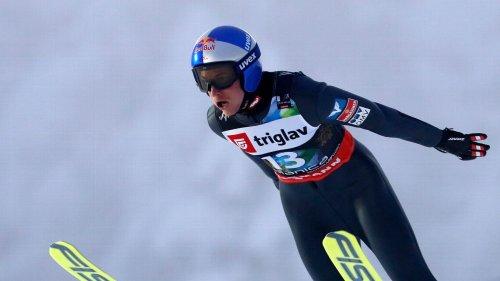 Ski jumper, World Cup record-holder Gregor Schlierenzauer retires