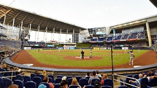 Teen Cuban infielder Yiddi Cappe among Miami Marlins' international signings