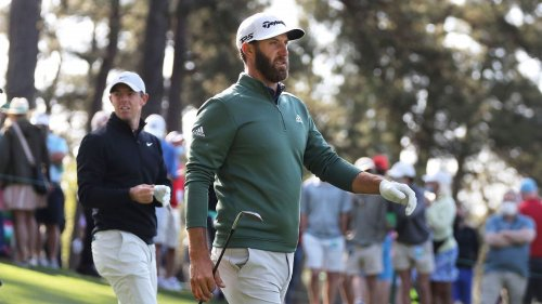 Who can win the 2021 Masters, and who has absolutely no shot