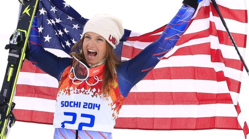 Ford: Mancuso wins bronze, continues Olympic greatness