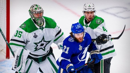 2020 NHL Playoffs Today: How Game 3 of Tampa Bay Lightning-Dallas Stars will be won