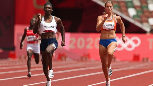 Namibia sprinters resurrect paradox in Differences of Sexual Development rules