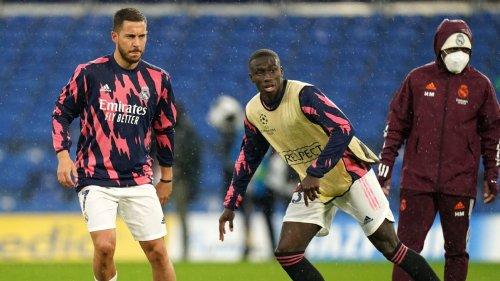 Transfer Talk: Chelsea seek Real Madrid duo Hazard, Mendy