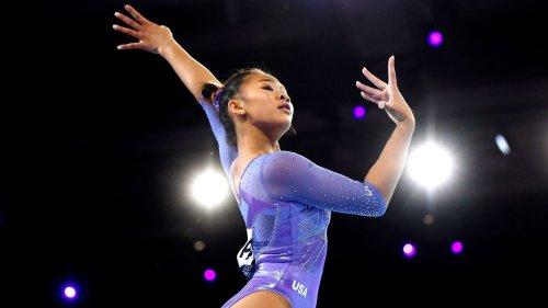 U.S. gymnastics star Sunisa Lee's long, winding journey to Olympics 2021