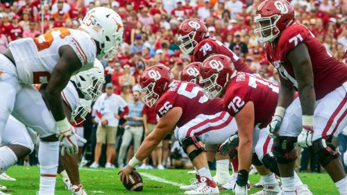 Texas and Oklahoma to the SEC: The history, the drama and why it's happening now