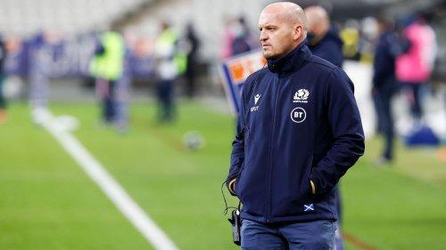 Price, Ritchie to co-captain Scotland vs. Tonga