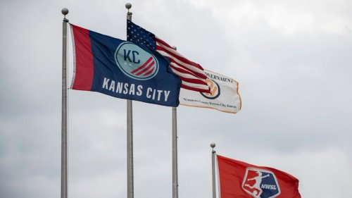 Kansas City to build first U.S. stadium specifically for women's soccer