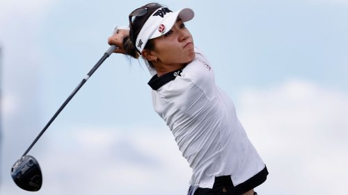 Lydia Ko pushes ahead at Lotte Championship, leads by 1 entering final round
