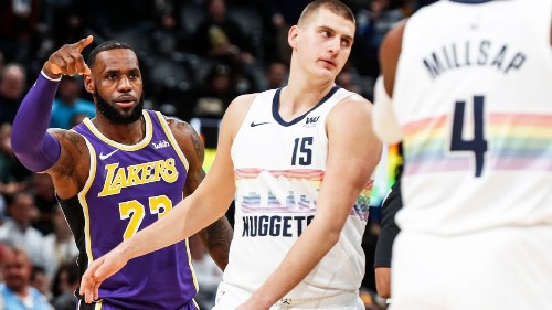 NBA playoffs: How the Lakers and Nuggets stack up in this surprising West finals matchup