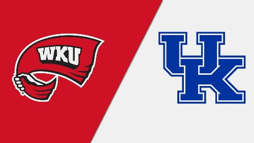Western Kentucky vs. #2 Kentucky (Regional Semifinal #2) (NCAA Women's Volleyball Tournament) | Watch ESPN