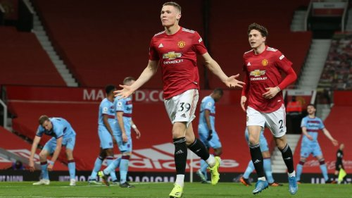 Man United's win over West Ham kicks off pivotal week that can prove Solskjaer's claims of club's progress