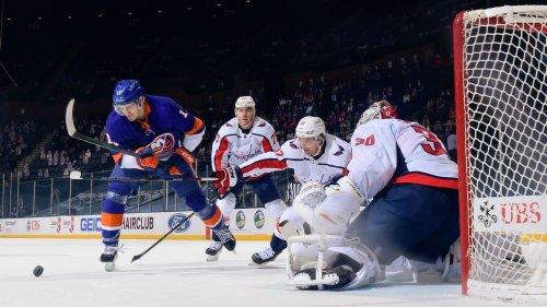NHL Playoff Watch