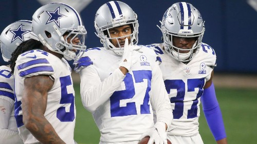 With playoff chances below 1%, the Dallas Cowboys found their formula
