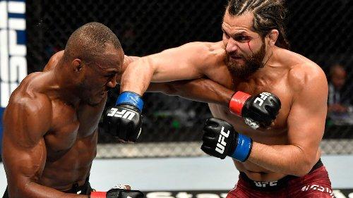 Everything you need to know about UFC 261: Kamaru Usman vs. Jorge Masvidal 2