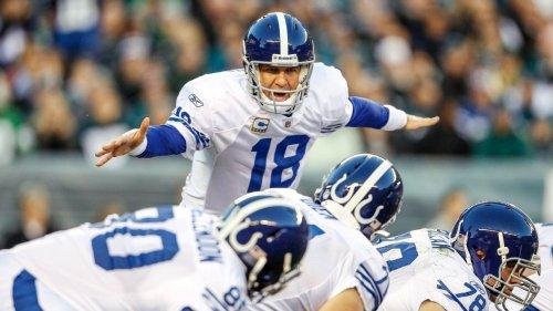 'Omaha! Omaha!' How Peyton Manning changed quarterbacking forever