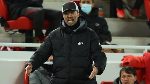 Klopp deflated after Chelsea loss: 'We have to win football games'