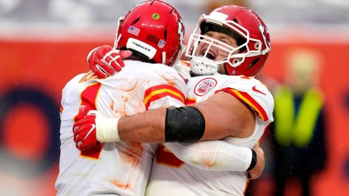 Why Kansas City Chiefs' offensive line depth could decide Super Bowl