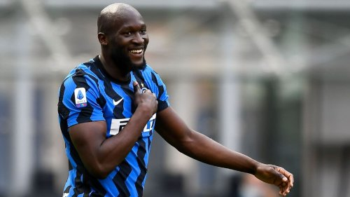 LIVE Transfer Talk: Mutiny at Inter as Lukaku heads to Chelsea