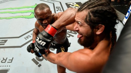 Real or Not: Jorge Masvidal's last title chance? Would heavyweights rival Conor McGregor's buzz?