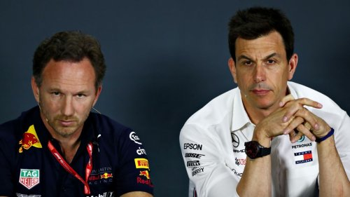 The story behind Horner and Wolff's latest beef