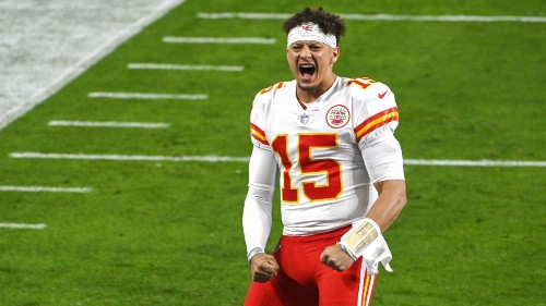 NFL MVP watch 2020: Can Aaron Rodgers beat out Patrick Mahomes? Is Derrick Henry a legit contender?
