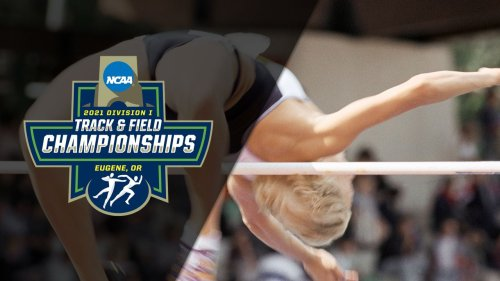 NCAA Outdoor Track & Field Championships - Women's High Jump (Feed #1)   Watch ESPN