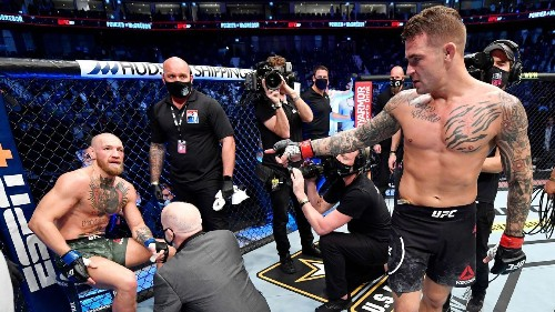 UFC 257 takeaways: Poirier rises to the moment; Chandler makes a statement