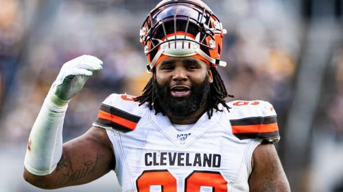 Browns cut starter Richardson, save $11M vs. cap