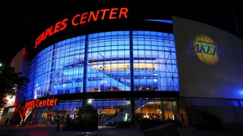 Lakers, Clips preparing to host fans again in April