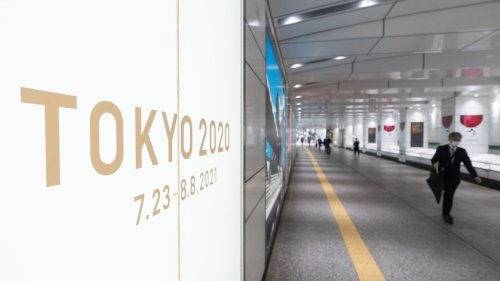 Nurses in Japan speak out against request for 500 to assist with Tokyo Olympics amid coronavirus pandemic
