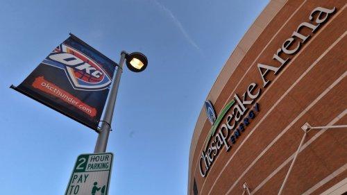 Chesapeake Energy terminates naming rights deal with Oklahoma City Thunder