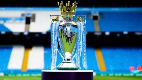 Premier League 2021-22 fixtures released