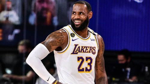 NBA playoff matchups all set except for top-seeded Lakers' opponent