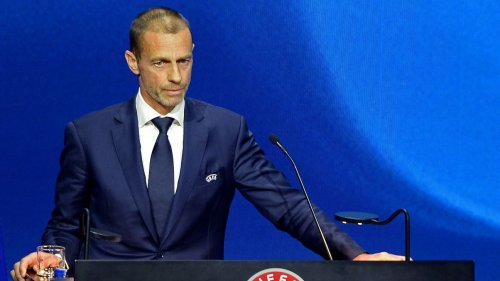 Away goals rule abolished: UEFA announces major shake-up of club competitions