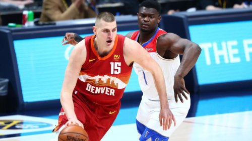 Lowe: Ten NBA things I like and don't like, including limitless flair from Nikola Jokic, Beef Stew and bully ball