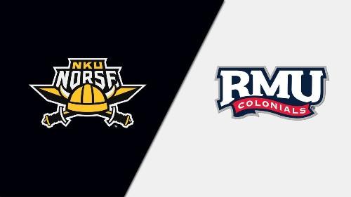Northern Kentucky vs. Robert Morris (M Basketball) | Watch ESPN
