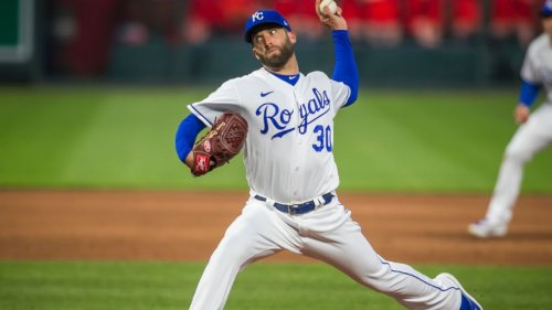 Fantasy baseball daily notes: Pitcher and hitter rankings for Monday