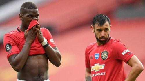 Transfer Talk: Fernandes' Man United future hinges on Pogba