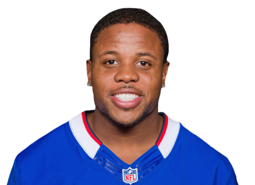 RB Choice tweets he is returning to Buffalo