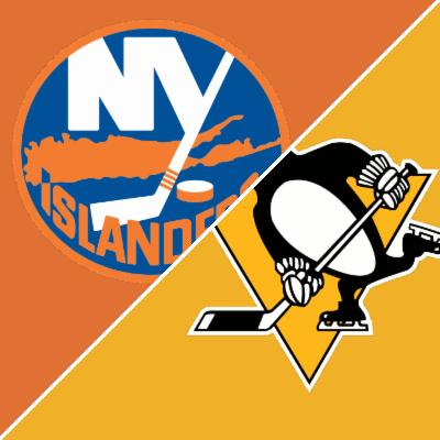 Islanders vs. Penguins - Game Summary - February 20, 2021 - ESPN